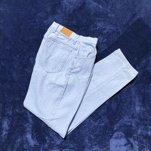 """Vintage Lee """"Mom"""" Jeans"""